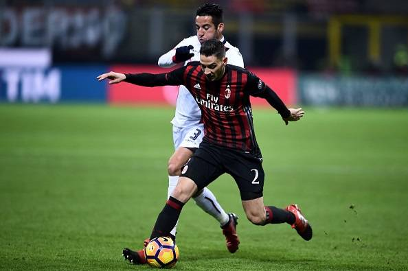 Udinese-Milan al