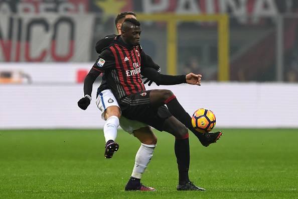 Calciomercato Milan, incontro con l'Everton per Niang