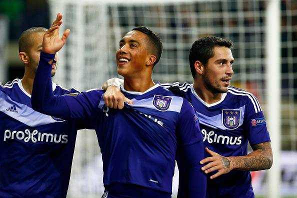 Il DS dell'Anderlecht: