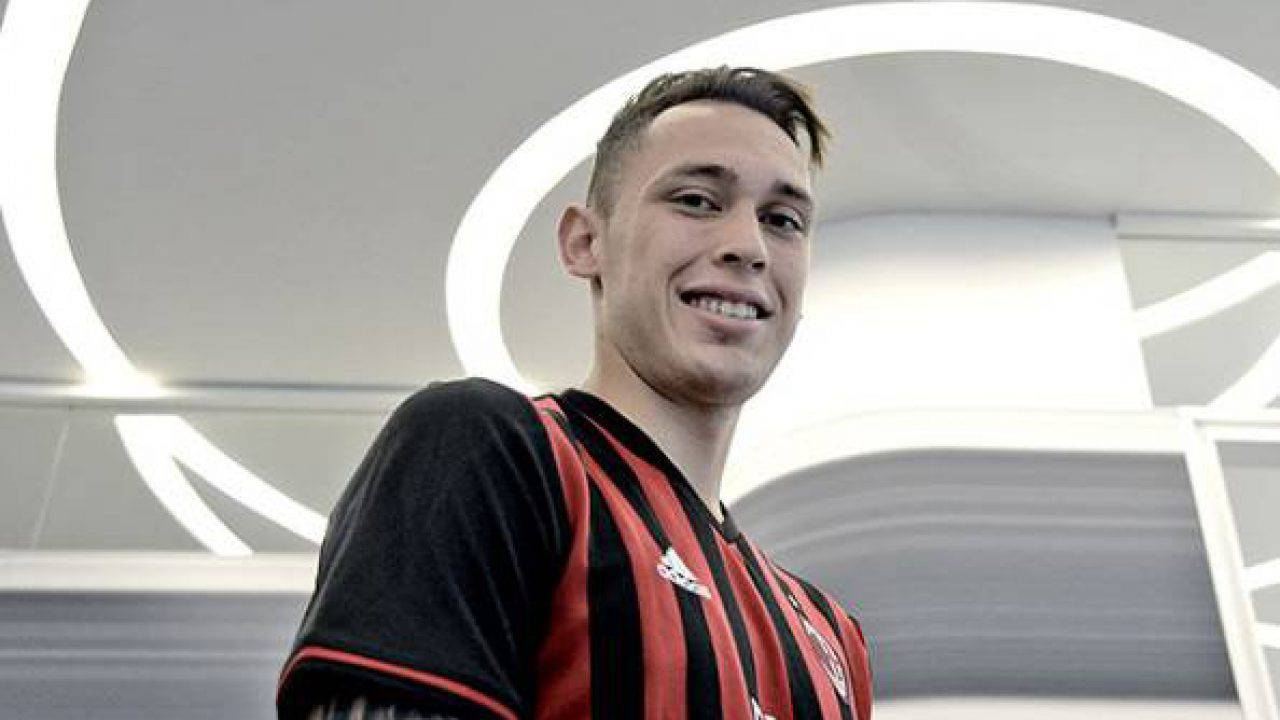 Milan, Ocampos ha scelto la maglia numero 11