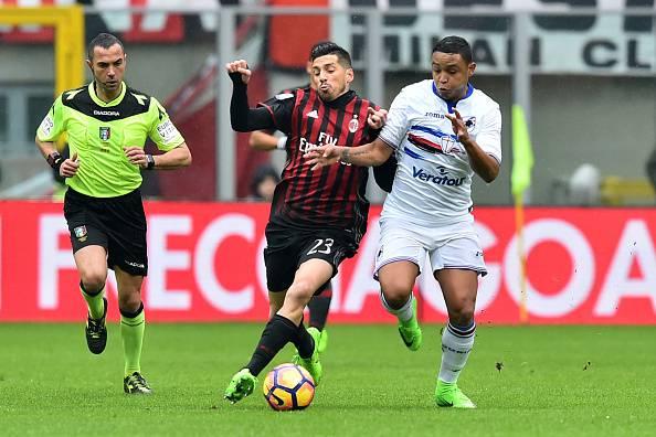 L'Inter prenota Muriel, opzione con la Samp