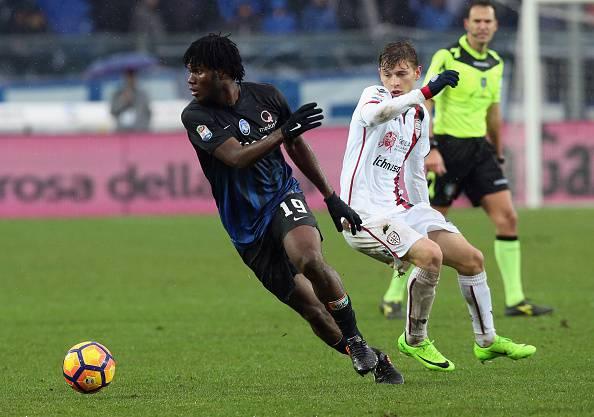 SKY - Roma, raggiunto l'accordo per Kessie: all'Atalanta 30 milioni