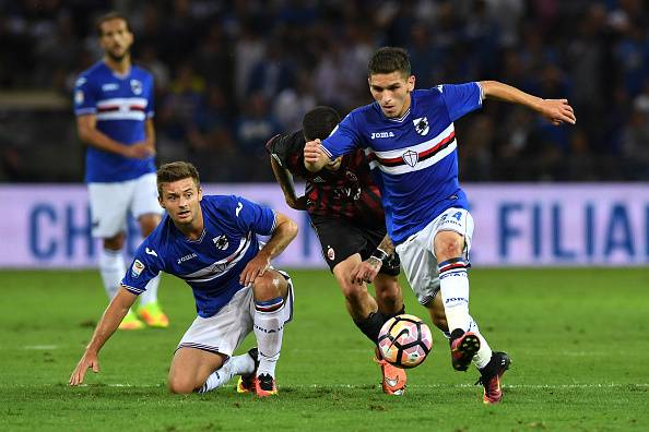Calciomercato Milan, Bacca piace al Monaco