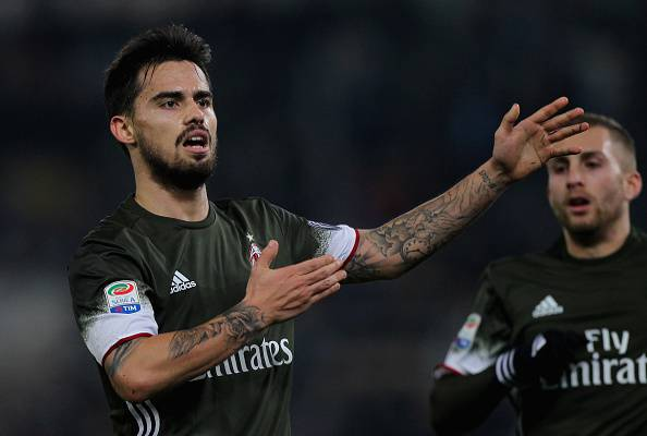 Milan, fiducia Maiorino: