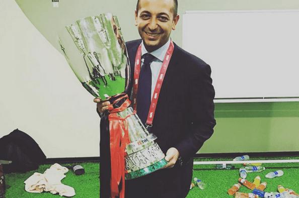 Rocco Maiorino