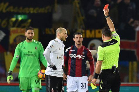 Gabriel Paletta Bologna-Milan