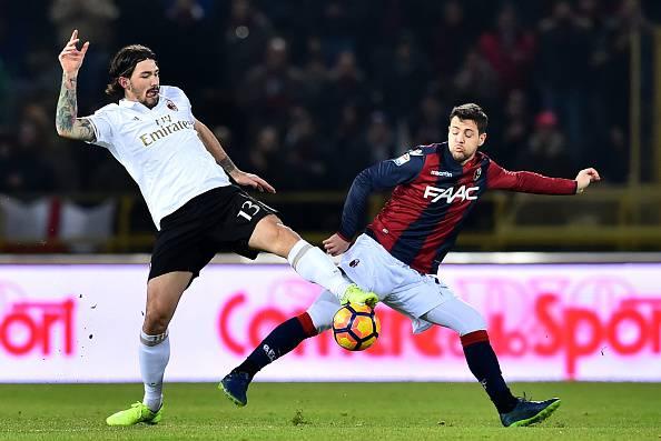 Infortunio Romagnoli, lesione al flessore. Il difensore ci sarà contro la Juventus?