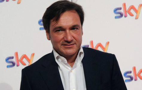 Fabio Caressa (