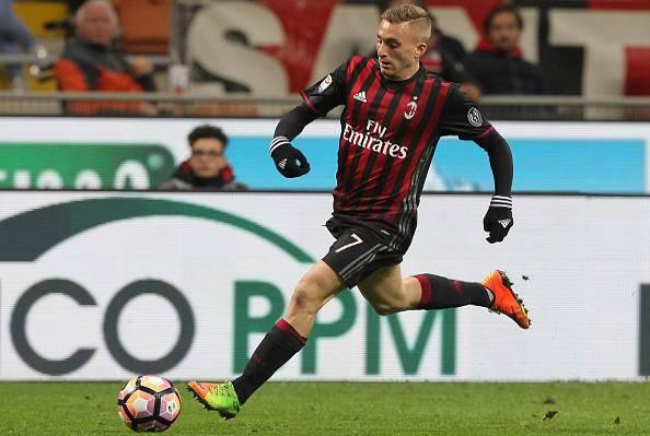 Milan, il Barcellona vuole riscattare Deulofeu
