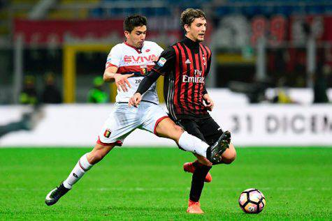 Giovanni Simeone Manuel Locatelli
