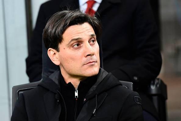 Calcio, il Siviglia vuole Montella sulla sua panchina