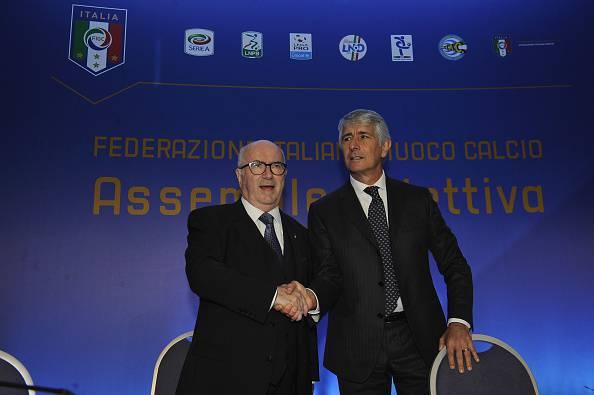 Carlo Tavecchio Andrea Abodi