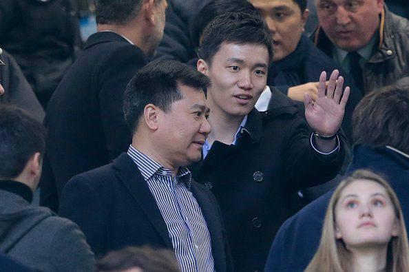Zhang Jindong Steven Zhang