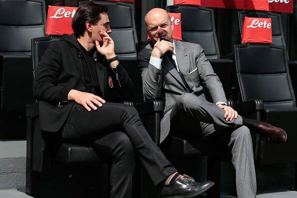 Image result for Mirabelli montella