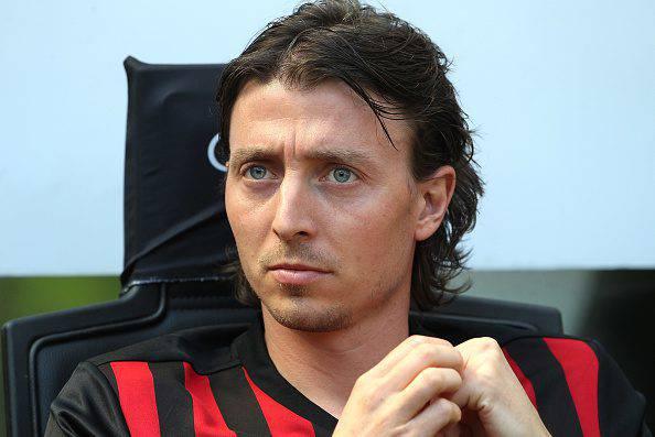 Riccardo Montolivo
