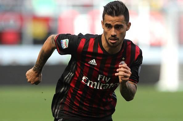 Suso cambia agente: 'Voglio solo il Milan'. E quell'interesse Juve
