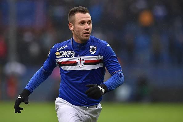 Cassano, Totti continui, e vado con lui