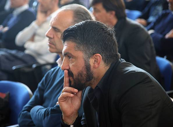 Milan, torna Rino Gattuso: allenerà la primavera