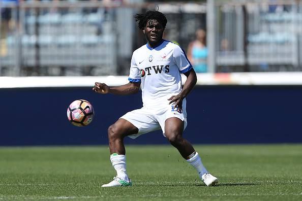 Ufficiale: Kessié è un giocatore del Milan