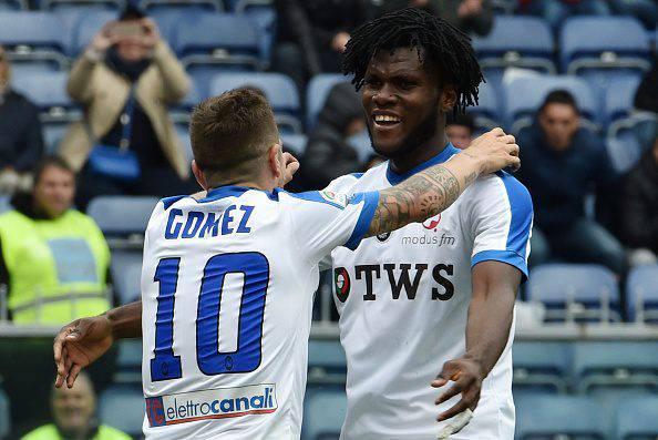 Calciomercato, Milan: Kessié ad un passo dai rossoneri