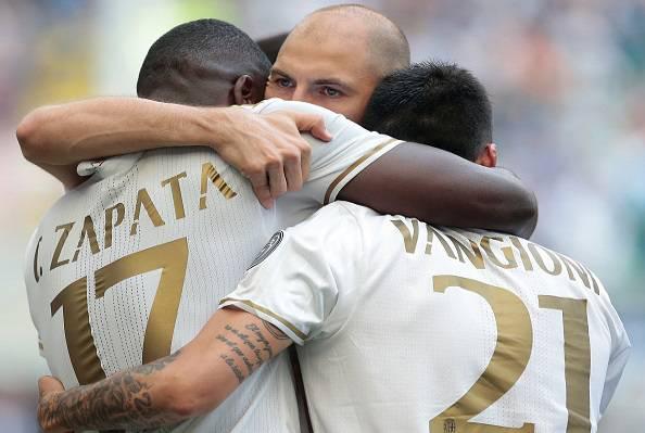 Calciomercato Torino: piacciono Zapata e Paletta del Milan