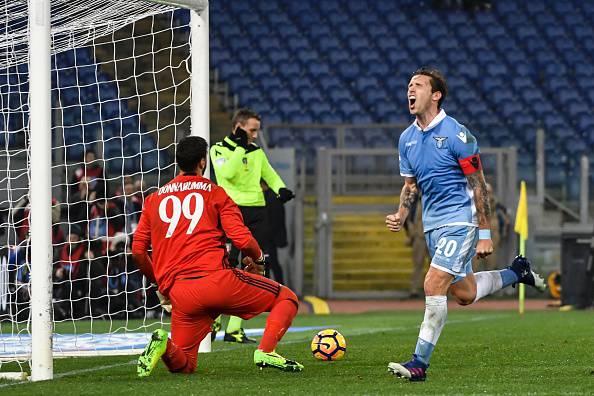 Dal Milan 25 milioni alla Lazio per Biglia