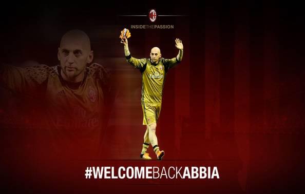 AC MILAN COMUNICATO UFFICIALE: Christian Abbiati è il nuovo Club Manager rossonero