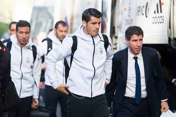 Calciomercato Real Madrid, Morata dice sì al Manchester United