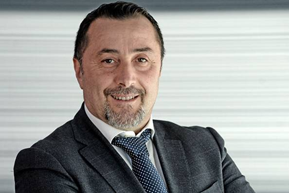 Massimiliano Mirabelli