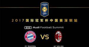 Bayern Monaco-Milan