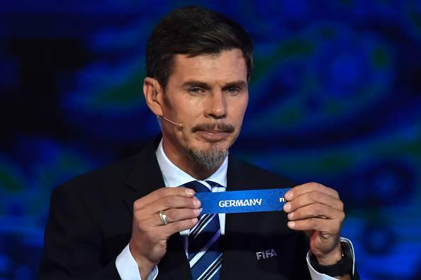 Boban: Immagine della Fifa era infangata
