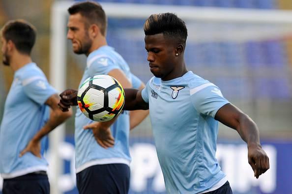 Milan, nuovo tentativo per Keita: ecco l'offerta alla Lazio