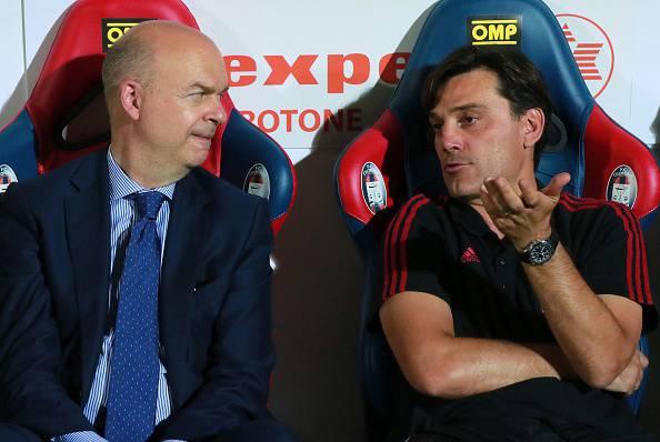 Shkendija-Milan, le formazioni ufficiali del ritorno playoff Europa League 2017-18