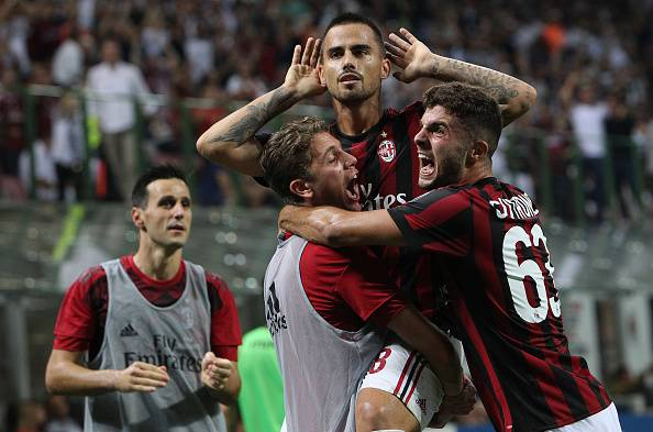 Milan-Cagliari: probabili formazioni e streaming