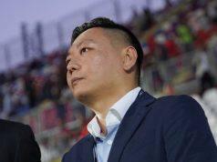 David Han Li