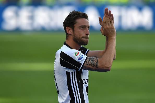 Marchisio, spunta un like galeotto a Bonucci: voglia di Milan?
