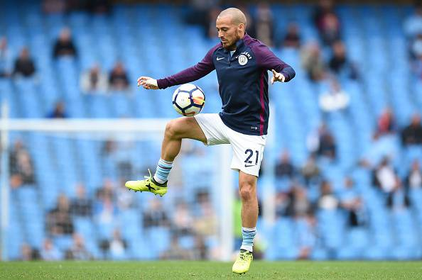 Inter-Milan, derby di mercato per David Silva