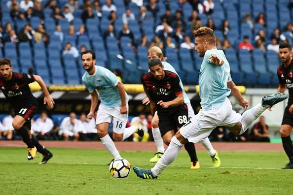 Bonucci scuote il Milan: