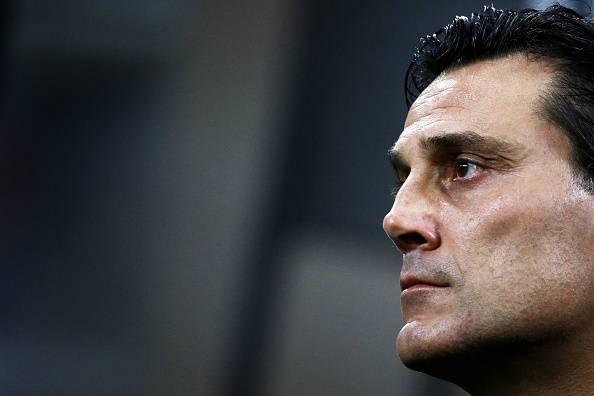 Brutto ko contro la Lazio, Montella: