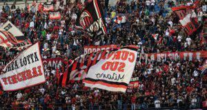 Curva Sud Milan
