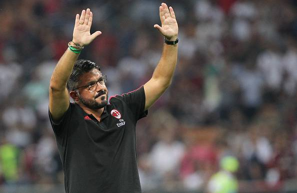 Primavera, Milan-Inter: Paletta sarà a disposizione di Gattuso