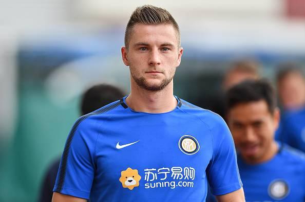 Inter, Skriniar: Battere il Milan ci farebbe crescere ancora
