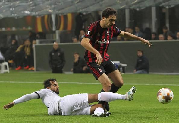 Milan, Bonaventura out tre settimane. Andrea Conti accelera il recupero