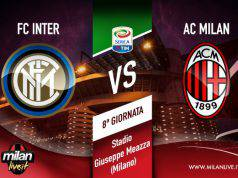Derby Inter Milan