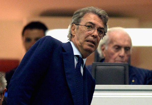 Tuttosport, Moratti gioca il derby: