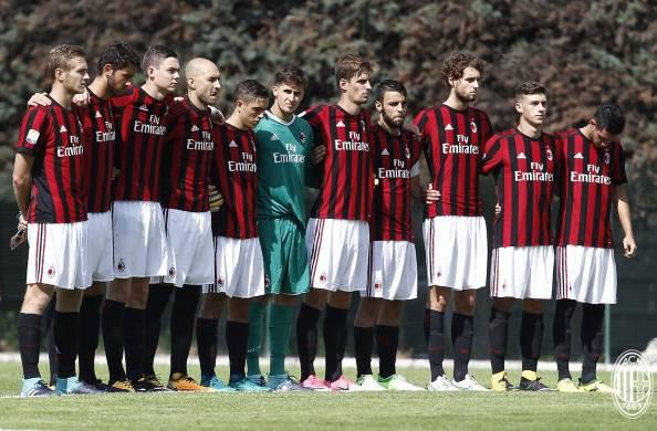 Viareggio Cup 2018  il Milan Primavera parteciperà 25f94f170096