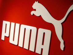 Logo Puma Milan