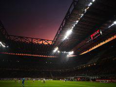 San Siro AC Milan