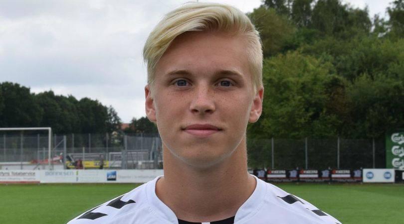 AndreasSøndergaard
