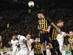 AEK Atene Milan